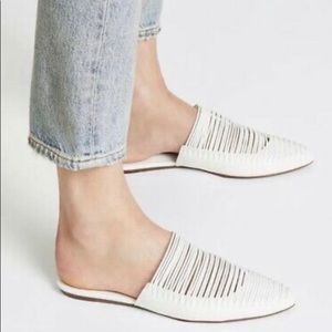 Tory Burch Sienna Mules size 7.5